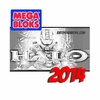 BA Toys Select 2014 Spring Halo Mega Bloks BLITZ Bundle Pre-Order ships January*