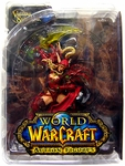 DC Direct World of Warcraft Blood Elf Rogue Valeera Sanguinar
