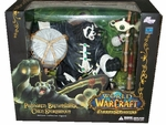 DC Direct World of Warcraft Limited Edition Pandaren Brewmaster Chen Stormstout