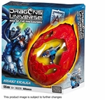 Dragons Universe Mega Bloks Set #95235 Assault Excaliga