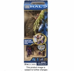 Halo Mega Bloks Set #96929 Flood Pod Elite Combat Form