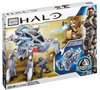 Halo Mega Bloks Set 97263 Quad Walker