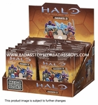 Halo Mega Bloks Set #MAF3 Series 3 Mystery Pack