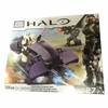 Halo Mega Bloks Rapid Assault [Attack] Covenant Ghost