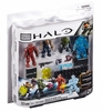Halo Mega Bloks Set Spartan IV Battle Pack