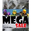 Halo MEGA Sale