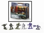 Halo Universe Set #97034 Battle Pack I [1]