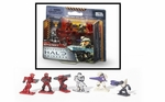 Halo Universe Set #97036 Battle Pack III [3]