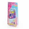 Mega Bloks Barbie Set #80202 Puppy Pals Barbie