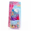 Mega Bloks Barbie Set #80203 Vacation Time Summer Barbie