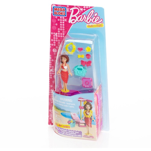 Splash Time Barbie