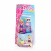 Mega Bloks Barbie Set #80207 Party Time Barbie