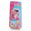 Mega Bloks Barbie Set #80208 Fashion Model Barbie