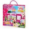 Mega Bloks Barbie Set #80224 Build 'n Style Pet Shop