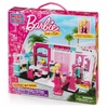 Mega Bloks Barbie Set #80225 Build 'n Style Fashion Boutique