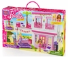 Mega Bloks Barbie Set #80226 Beach House