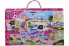 Mega Bloks Barbie Set #80228 Pool Party