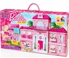 Mega Bloks Barbie Set #80229 Luxury Mansion