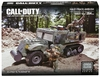 Mega Bloks Call of Duty Half Track Ambush