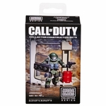 2014 Mega Bloks Call of Duty Juggernaut