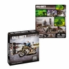 2014 Mega Bloks Call of Duty Motorbike Breakout