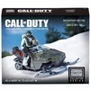 Mega Bloks Call of Duty Set 6812 Mountain Recon [The Snowman]