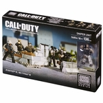 2014 Mega Bloks Call of Duty Sniper Unit Pre-Order Ships TBD