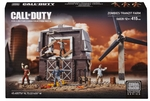 Mega Bloks Call of Duty Zombies TranZit Farm [COD Zombies]