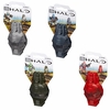 Mega Bloks Halo Metallic Series ODST Drop Pods Set of 4 [Silver, Blue, Green & Red]