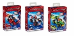 Spiderman Mega Bloks Spidey Pocket Racers Half-case Assortment