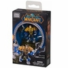 Warcraft Mega Bloks Set #91001 Paladin Colton Faction Pack