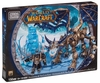 Warcraft Mega Bloks Set #91008 Sindragosa & The Lich King
