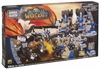 Warcraft Mega Bloks Set #91016 Deathwing's Stormwind Assault