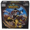Warcraft Mega Bloks Set #91020 Tauren Hunter with Swift Wyvern