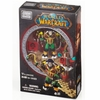 Warcraft Mega Bloks Set #91023 Tauren Druid Wildhide [Horde Faction Pack]