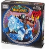 Warcraft Mega Bloks Set #91041 Spectral Tiger & Seperon Mount [Alliance Night Elf Death Knight]