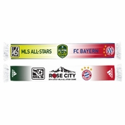 adidas 2014 MLS All-Star Match Up Lightweight Scarf