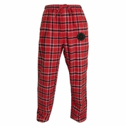 Portland Thorns FC Concepts Sports Men's Flannel Pant - Red