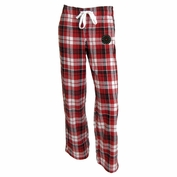 Portland Thorns FC Concepts Sports Women's Flannel Pant - Red