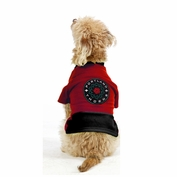 Portland Thorns FC Dog Jersey - Red