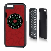 Portland Thorns FC Keyscaper iPhone 6 Rugged Jersey-Inspired Case - Red