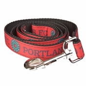 Portland Thorns FC Pet Leash - Red