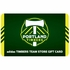 Portland Timbers $100 In Store Gift Card