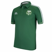 Portland Timbers adidas 2014 Authentic Clima Polo - Green