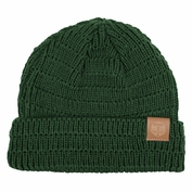 Portland Timbers adidas Cuffed Knit Skully - Green