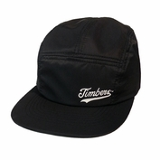 Portland Timbers adidas Originals Capsule Collection Five Panel Cap - Black