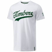 Portland Timbers adidas Originals Capsule Collection RCTID Tee - White