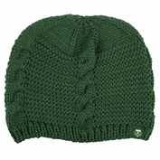 Portland Timbers adidas Women's Cable Knit Skully - Green