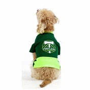 Portland Timbers All Star Dogs Jersey - Green