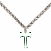 Portland Timbers Axe Necklace